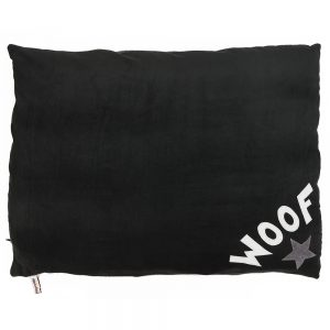 Dog Doza - STAR WOOF - Charcoal Cord