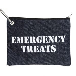 Emergency Treats Pouch Ben Fogle