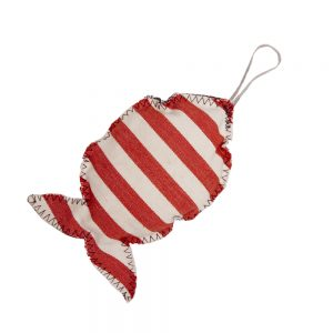 Fat Catnip Fish - R/W/D