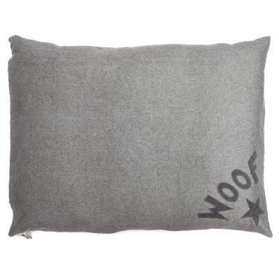 Dog Doza - STAR WOOF - Soft Grey