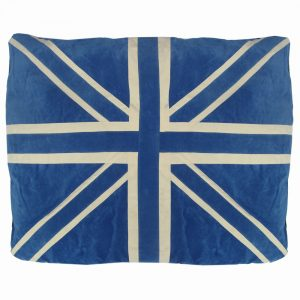 Kids Floor Cushion - Union - Blue