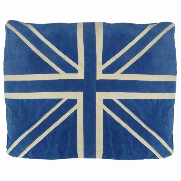 Kids Floor Cushion - Union - Blue