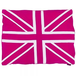 Kids Floor Cushion - Union - Pink