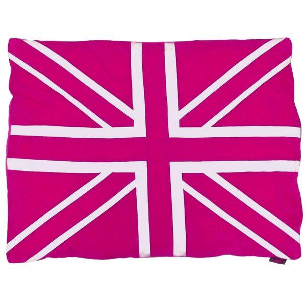 Kids Floor Cushion - Union - Pink