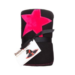 Star Fleecy Blanket