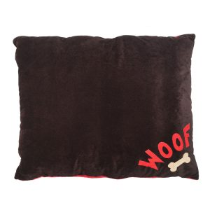 Choco Woof Dog Bed Spare Cover