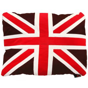 Union Flag - Dog Bed Spare Cover