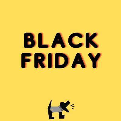 Black Friday Sample Sale