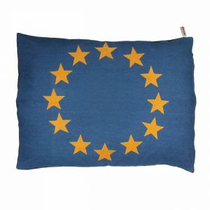 European Union Dog Bed Doza